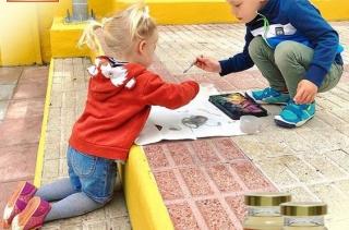 5 cách giúp phát triển kỹ năng tương tác của trẻ