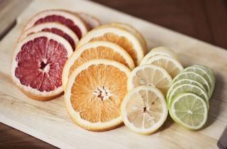 Những thực phẩm giúp tăng cường sức đề kháng cho cơ thể