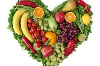 Các thực phẩm giúp giảm cân an toàn, hiệu quả và khoa học