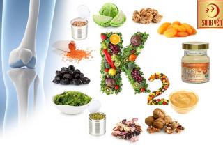 Vitamin K2 quan trọng như thế nào với sự phát triển chiều cao của trẻ?