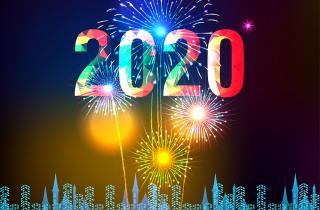 THÔNG BÁO LỊCH NGHỈ TẾT DƯƠNG LỊCH 2020 & TẾT NGUYÊN ĐÁN CANH TÝ