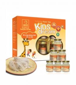 Nước Yến Kids Dream Hộp 6 Lọ