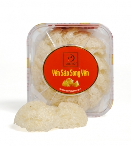 Processed house bird's nest 100g