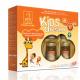 Kids Dream - Nước yến dành cho trẻ em hộp 6 lọ 70ml