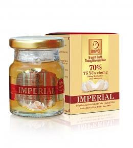 Nước Yến Imperial Song Yến 70% Hộp 1 Lọ 70ml